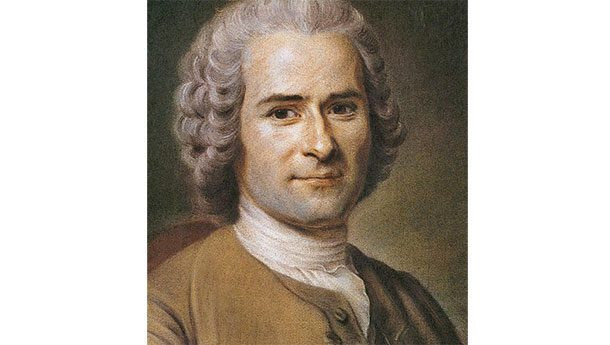 rousseau as totalitarian Theo hobson: jean-jacques rousseau – part 2: rousseau believed in a divinely ordered universe, but that social transformation would come from the restoration of true humanity.