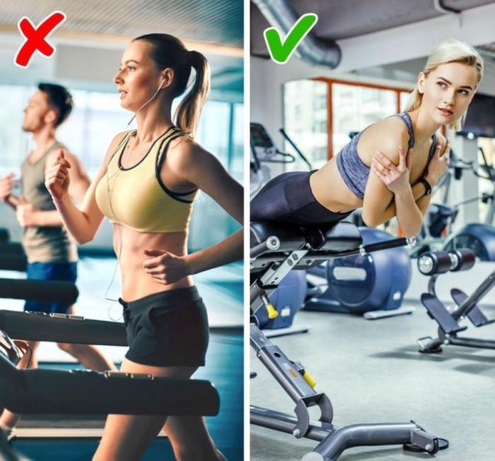 Силовые Тренировки Похудение. Силовые тренировки для похудения: комплексы упражнений для мужчин и женщин