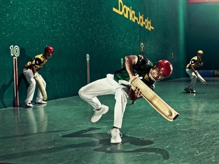 Топ-9 безумных видов спорта | homsk