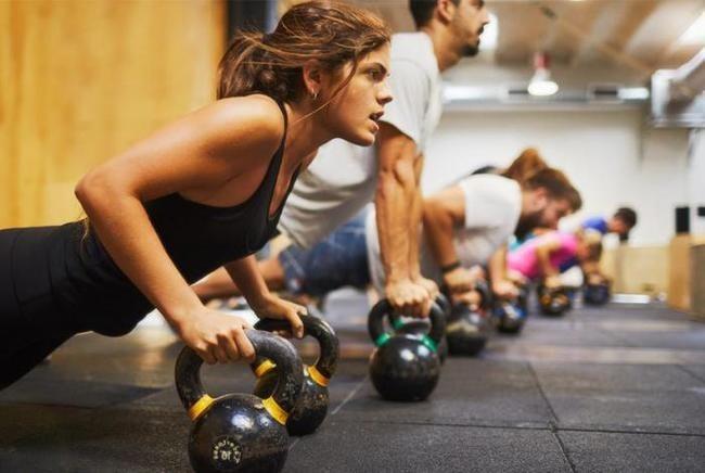 Повышение физической силы