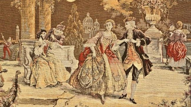 Викторианская Англия: хромота
