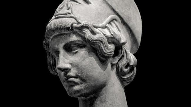 Древняя Спарта: короткие стрижки