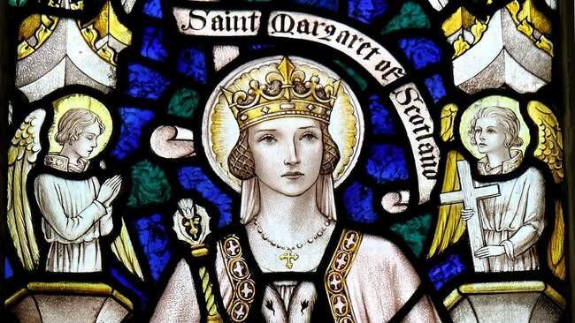 Агафья, королева Англии