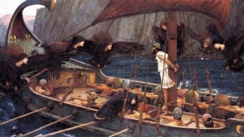 Ясон и аргонавты | homsk