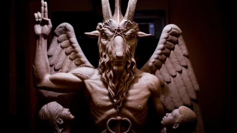 Самые известные сатанисты Средневековья: соратник Жанны д'Арк - Жиль де Ре, германский император Генрих IV и Джордано Бруно