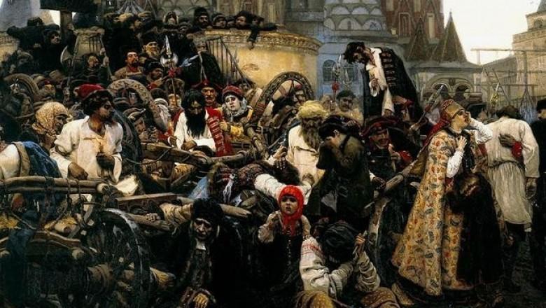 Картинки по запросу 1 июня 1605 года у Лобного места собрались сотни людей, чтобы услышать обращение Лжедмитрия I. Фото