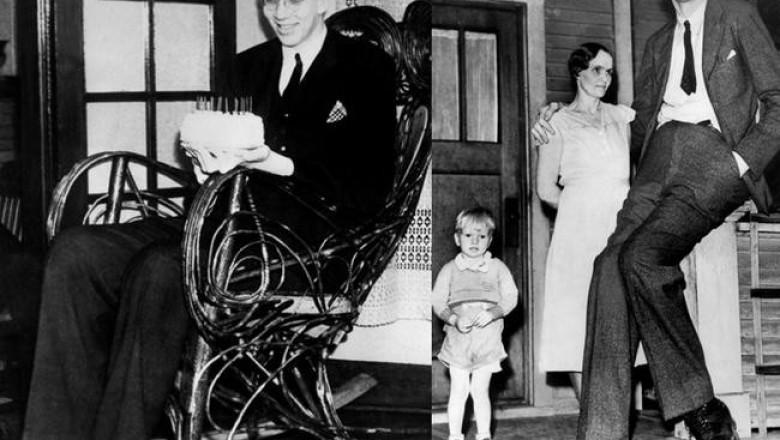 Картинки по запросу Самый высокий человек в истории Роберт Першинг Уодлоу вошел в книгу рекордов Гиннесса как самый высокий человек в истории. Фото