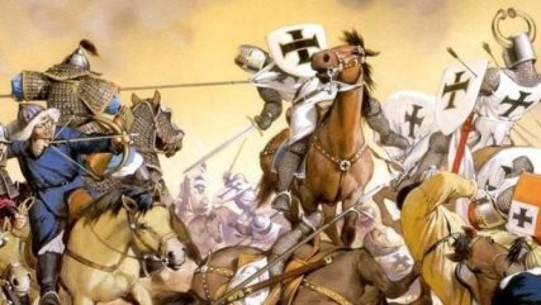 Картинки по запросу Одной из загадок средневековой истории является тот факт, что великие завоеватели татаро-монголы,  Фото