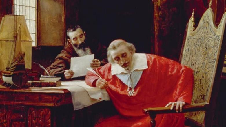 Картинки по запросу «Серый кардинал» Жозеф. В центре политической жизни Франции кардинал Ришелье оставался на протяжении 18 лет. Картинки