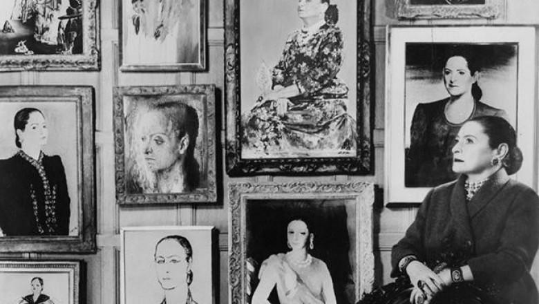 Елена Рубинштейн: правила жизни «женщины, которая изобрела красоту».