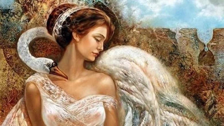 Изящество, грация и чувственное «ню» на картинах литовского художника Станислава Сугинтаса, написанные с безграничной любовью к женщинам.