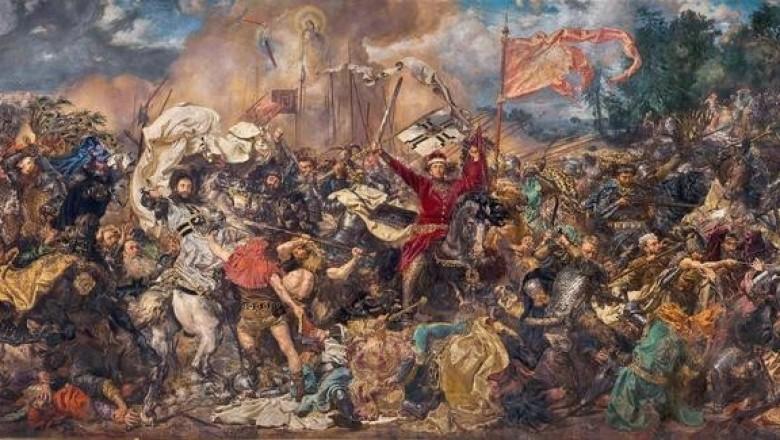 Почему появление литовских князей Гедимина, Ольгерда, Кейстута и Витовта на монументе «Тысячелетие России» вызывает бурные споры.