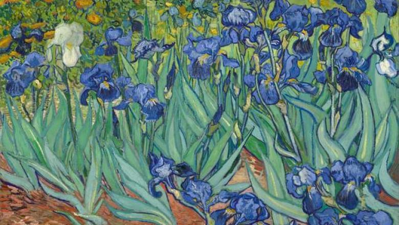 Тайный язык цветов в искусстве